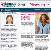 Smile Newsletter